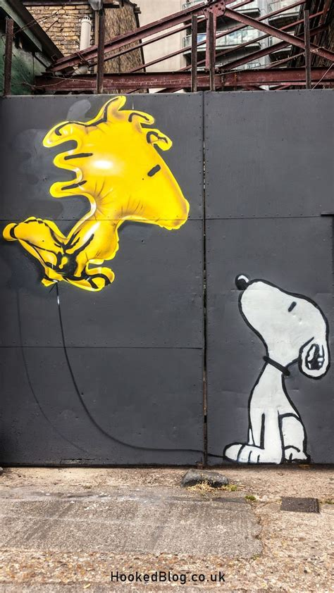 St Snoopy Stripe 2770 Best Images About On Graffiti