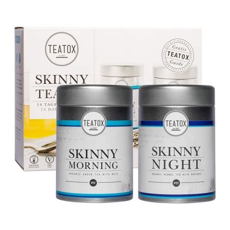 Is Aluminum Sulfate For Detox by Teatox Detox Morning Set Nu3
