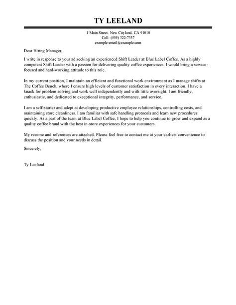 Ohs Manager Cover Letter dear manager cover letter image collections cover letter