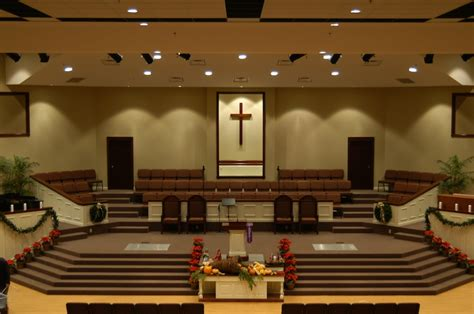 Modern Multi Family Building Plans by Victory Baptist Church 171 Solomon Builders Inc