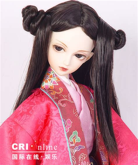 jointed doll korea asian jointed dolls korean fashion