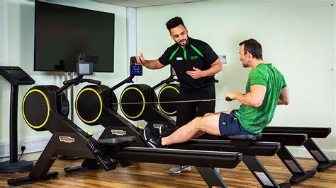 gym  west byfleet fitness wellbeing nuffield health