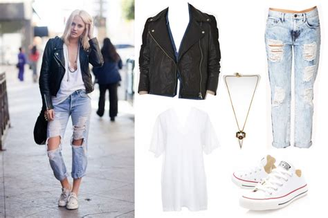 How to Achieve 4 Different Looks with One Pair of Boyfriend Jeans   247Style by The Store