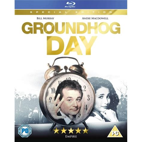 groundhog day upc groundhog day bill murray new regb ebay
