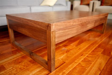 Handcrafted Hardwood Furniture - build your own home office furniture