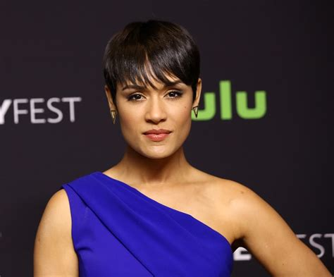 empire tv show hair styles grace gealey picture 20 33rd annual paleyfest los