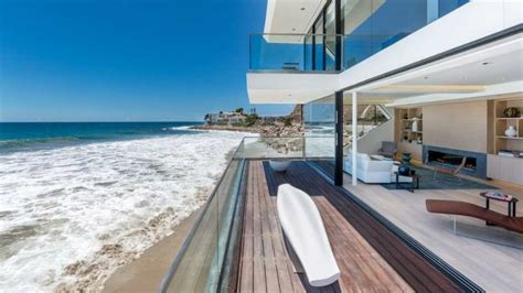 best place to buy a beach house eight beach houses from around the world we wish we were staying in this summer