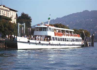 public boat r lago vista the navigazione laghi information and boat schedule for