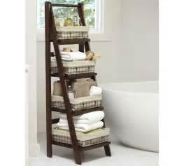 Bathroom Towel Storage Baskets » New Home Design