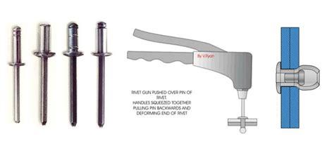 rivets work rivets   remove fasteners