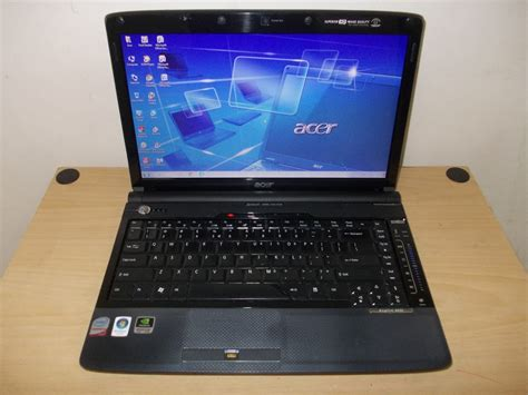 Laptop Acer 2 Duo Second three a tech computer sales and services used laptop acer aspire 4937g 2 duo 2 26ghz