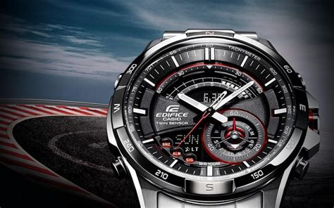 Jam Casio Analog Sporty casio edifice jam tangan racing dan sporty machtwatch