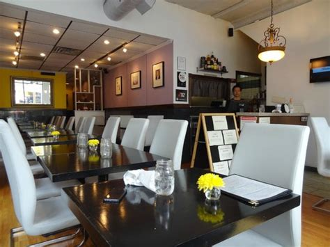 Andys Kitchen by Inside Atk Picture Of Andy S Thai Kitchen Chicago Tripadvisor