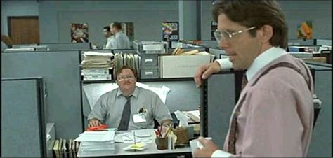 Office Space Move Your Desk Freethought Forum