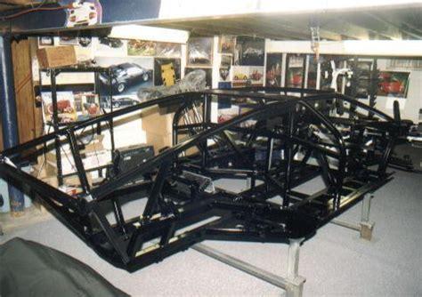 Builds Lamborghini In Basement Builds Lamborghini In His Basement Cars Gallery