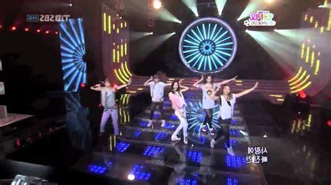 dance tutorial nu abo f x f x nu abo dance version mirror youtube