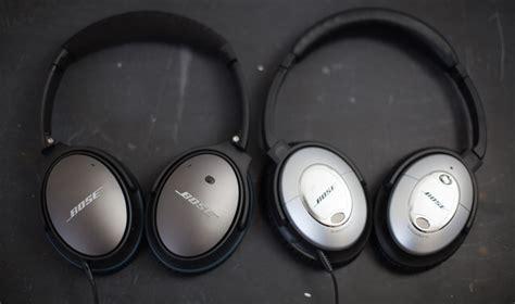 bose quiet comfort  noise canceling headphones review