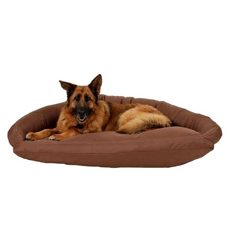 tough beds outdoor tough beds for dogs chew proof bed beds and costumes