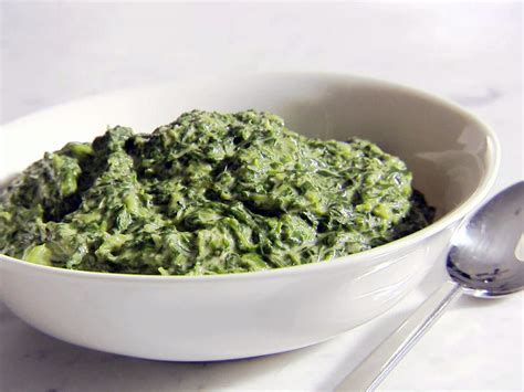 17 best images about creamed spinach recipes on pinterest parmesan garlic creamed spinach food so good mall