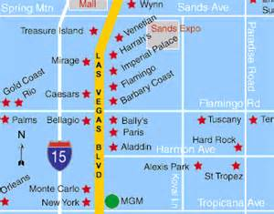 Las Vegas Hotel Maps by Las Vegas Hotel Mgm Grand Hotel And Casino