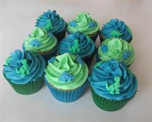 Yummy Dinosaur Cupcakes Ideas Dinosaurs Pictures And Facts