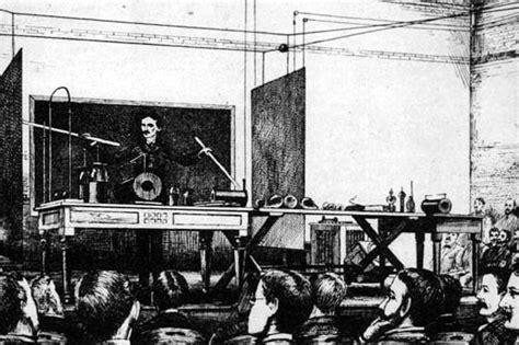 Nikola Tesla Wireless Communication How Tesla S 1898 Patent Changed The World 187 Teleautomaton