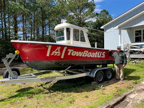 tow boat us oregon inlet towboatus oregon inlet has a new owner