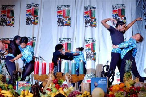 5 kwanzaa traditions howstuffworks