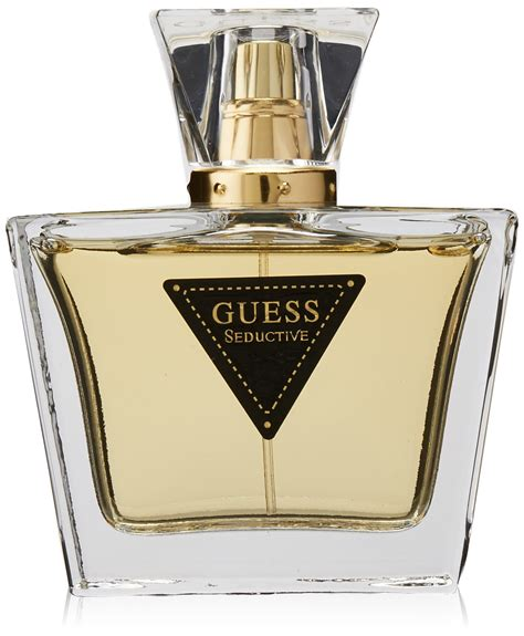 Guess For Edt 75 Ml By Etc galleon guess seductive by guess 2 5 oz 75 ml edt spray