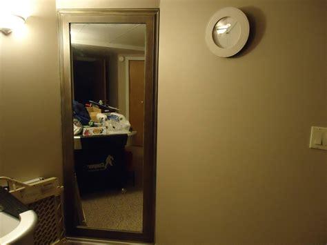 secret mirror door stashvault