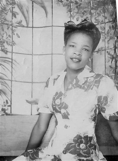 african american women intheir40s 17 best images about 1940 s black fashion on pinterest