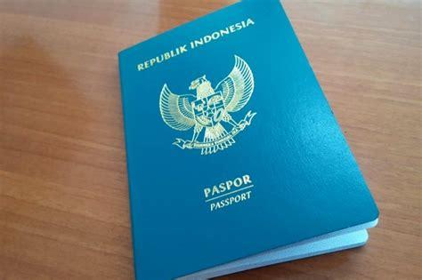 biaya membuat paspor baru cerita dari imigrasi mengurus paspor dengan ktp daerah