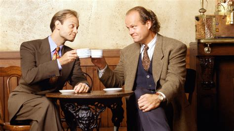 in frasier frasier and niles frasier photo 21198152 fanpop