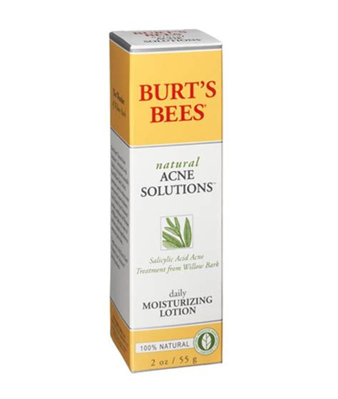 tattoo care burt s bees buyer beware burt s bee s natural acne solutions daily