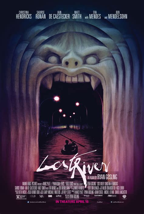 the lost trailer the lost river trailer reveals gosling s directorial
