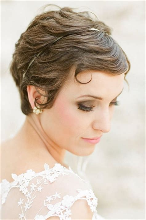 cut hairstyles hairstyles and wedding on pinterest 16 fantastic wedding hairstyles for 2015 pretty designs