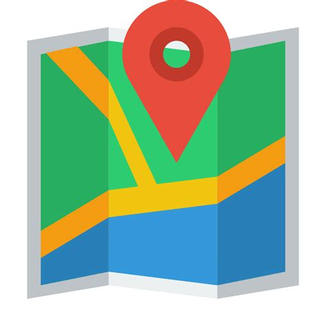 map icon map map marker icon small flat iconset paomedia