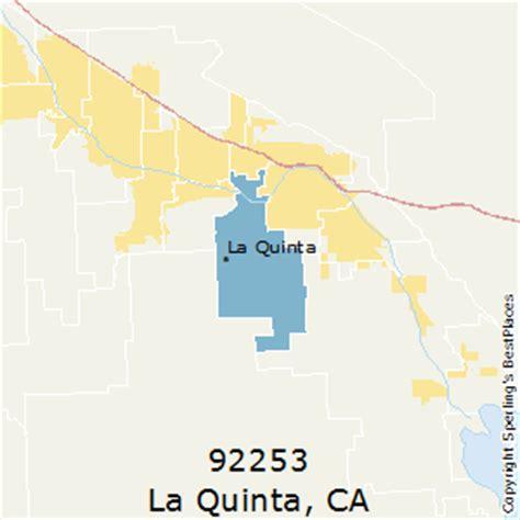california map la quinta best places to live in la quinta zip 92253 california