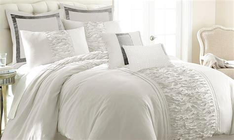 cht home 8 piece comforter set groupon
