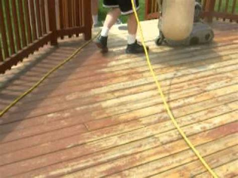 porter floor sanding deck sanding production youtube