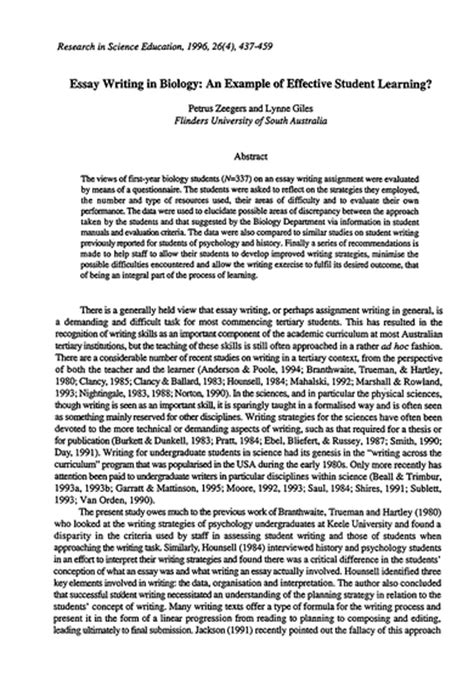 Format Of Writing A Baby Thesis by Baby Thesis Sle Topics For Technical Writing
