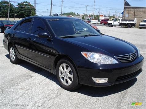 2005 black toyota camry xle 32808387 gtcarlot car color galleries
