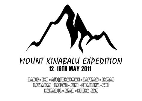 logo gunung kinabalu joy studio design gallery  design