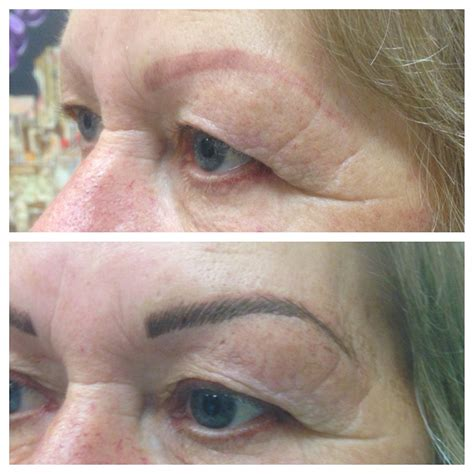 brow tattoo edmonton eyebrow feathering what s new dragon fx tattoo