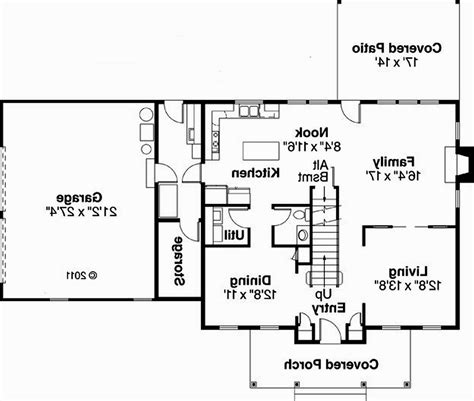 morton building home floor plan top house mansion