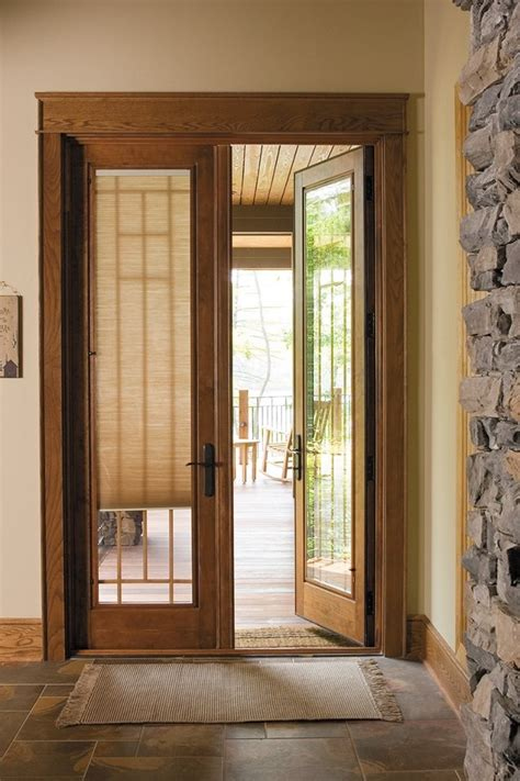 Pella Hinged Patio Doors 65 Best Pella Designer Series Windows Doors Images On Blinds Pella Windows And