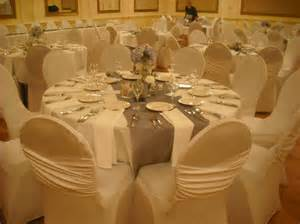 Wedding Linens Direct Table Setting For Wedding Reception Picture Of The Tiger