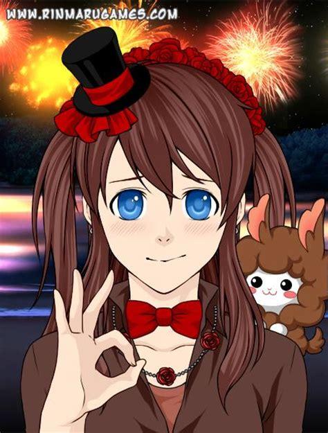 imagenes de fnaf in anime fnaf anime characters toy freddy by manglefan17 on