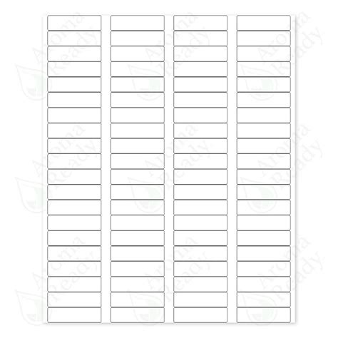 avery label template 5167 avery 5167 template blank