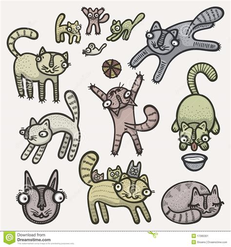 doodle cat free gallery for gt cat bowl clipart